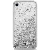 White Diamonds Sparkle Case pro Apple iPhone 6/6s/7/8 stříbrný