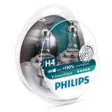 Philips X-tremeVision H4, 2ks