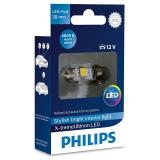 Philips X-tremeUltinon LED C5W, 38mm, 4000K, 1ks