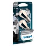 Philips SilverVision PY21W, 2ks