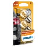 Philips Vision P21/4W, 2ks