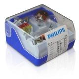 Philips náhradních autožárovek H7