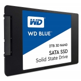 Western Digital Blue 3D NAND 2TB