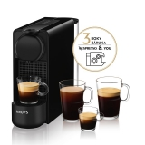 Krups Nespresso Essenza Plus XN510810 černé