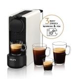 Krups Nespresso Essenza Plus XN510110 bílé