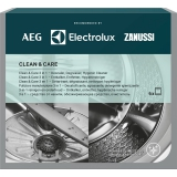 AEG/Electrolux Clean and Care, 6 ks