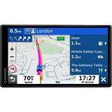 Navigační systém GPS Garmin DriveSmart 65T-D EU45 černá