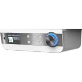 Soundmaster IR1450W stříbrný