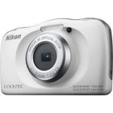 Nikon Coolpix  W150 HOLIDAY KIT bílý