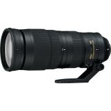 Nikon 200-500 mm f/5.6G ED VR E AF-S černý