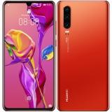 Huawei P30 - Amber Sunrise