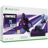 Microsoft Xbox One S 1 TB + Fortnite Battle Royale Special Edition fialová