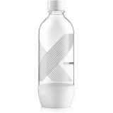 SodaStream SINGLE PACK JET X 1l bílá