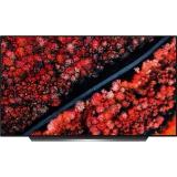 LG OLED55C9 titanium