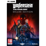 Bethesda PC Wolfenstein: Youngblood Deluxe Edition