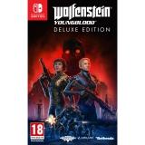 Bethesda Nintendo SWITCH Wolfenstein: Youngblood Deluxe Edition