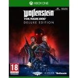 Bethesda Xbox One Wolfenstein: Youngblood Deluxe Edition