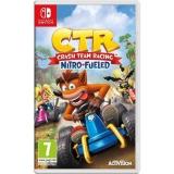 Activision Nintendo SWITCH Crash Team Racing: Nitro Fueled