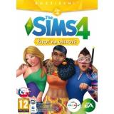 EA PC The Sims 4 - Život na ostrově