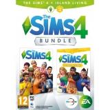 EA PC The Sims 4 Základní hra + Život na ostrově
