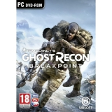 Ubisoft PC Tom Clancy's Ghost Recon Breakpoint