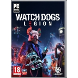 Ubisoft PC Watch Dogs Legion