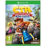 Activision Xbox One Crash Team Racing: Nitro Fueled