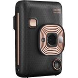 Fujifilm Instax Mini LiPlay černý