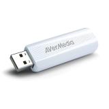 AVerMedia TD310, DVB-T/DVB-T2 bílá