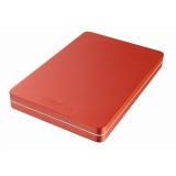 Toshiba Canvio Alu 2TB červený