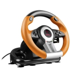 Speed Link DRIFT O.Z. Racing Wheel PC černý/oranžový