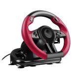 Speed Link TRAILBLAZER Racing Wheel pro PC, PS4/Xbox One/PS3 černý