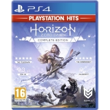 Sony PlayStation 4 Horizon: Zero Dawn Complete Edition PS HITS