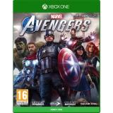 SQUARE ENIX Xbox One Marvel's Avengers