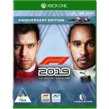 Codemasters Xbox One F1 2019 Anniversary Edition