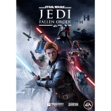 EA PC Star Wars Jedi: Fallen Order