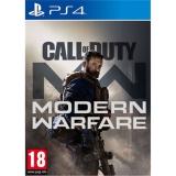 Activision PlayStation 4 Call of Duty: Modern Warfare