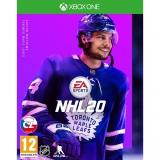 EA Xbox One NHL 20