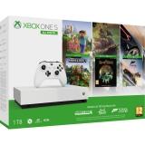 Microsoft Xbox One S 1 TB All-Digital Edition