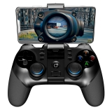 iPega 3v1 s USB přímačem, iOS/Android, BT černý