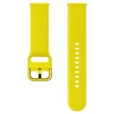 Samsung pro Watch Active žlutý