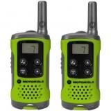 Motorola TLKR T41 zelený