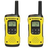 Motorola TLKR T92 H2O žlutý