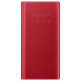 Samsung LED View pro Galaxy Note10 červené