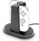 Speed Link Quad pro Nintendo Switch Joycon černý