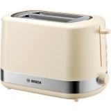 Bosch TAT7407 nerez/krémový
