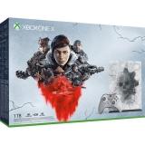 Microsoft Xbox One X 1 TB Gears 5 Limitovaná edice
