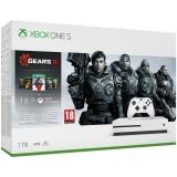 Microsoft Xbox One S 1 TB Gears Family Bundle