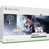 Microsoft Xbox One S 1 TB + STAR WARS Jedi: Fallen Order