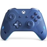 Microsoft Xbox One Wireless - Special Edition Sport Blue
